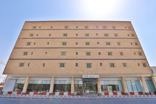 206 فنادق قريبة من مدينة الأمير سلطان الطبية العسكرية مستشفى القوات المسلحة بالرياض في الرياض لارسوم على الحجز هولدن Holdinn Com