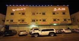 Al Harbi Units