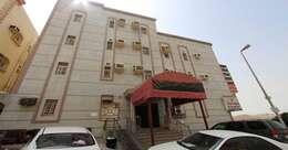 Qasr Alnazwi