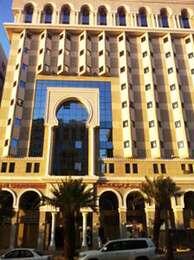 Amjad Alsalam Hotel