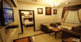 Simis Furnished Apartments