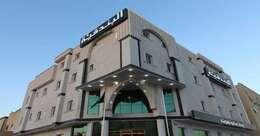 Al Bondokiah 4 Hotel Apartment