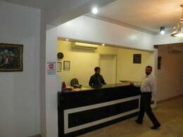Al Mawasem Hotel Suites