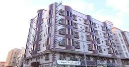 Al Nasayim Al Raqiya Apartment