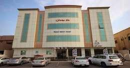 Dar Boudan Apartment