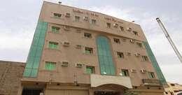 Nasaem Liel Apartment
