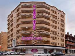 Al Farhan Hotel Al Seteen