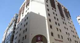 Al Jaad Madinah Hotel