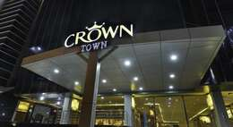 Crown Town Hotel Suites