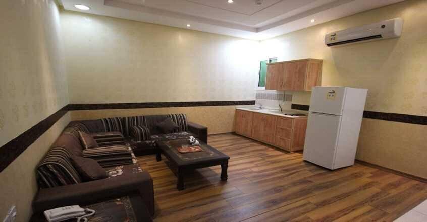 Dheat Al Riyadh Apartments