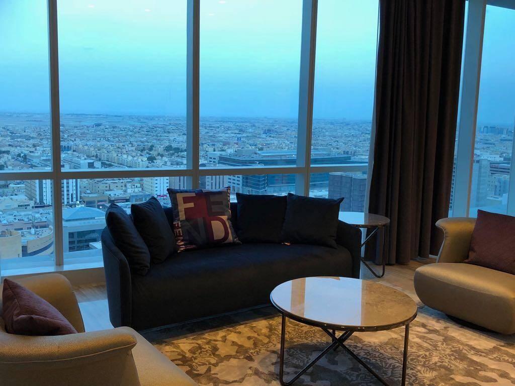 برج داماك الرياض | فنادق في الرياض - Holdinn.com