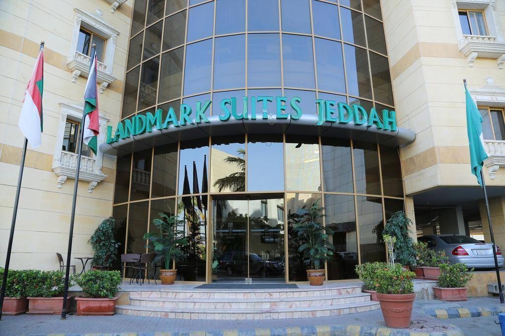 Hotels Near Jeddah Airport