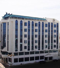 Al-swehy Hotel Apartments