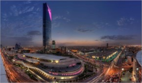 Touristic locations at Jeddah City