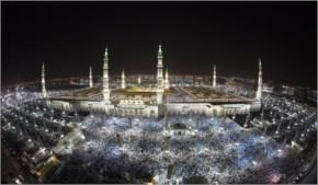 الحرم النبوي الشريف