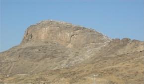 جبل النور, مكة المكرمة, مكة المكرمة