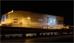 Al Rashid Mall, Al Khobar, Eastern Province