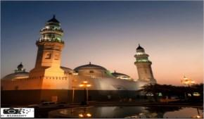 مسجد قباء, المدينة المنورة, المدينة المنورة