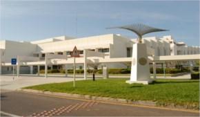 King Fahd Hospital