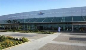 Yanbu Airport, Yanbu, Madina