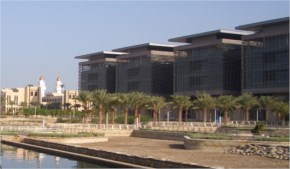 King Abdulaziz University, Jeddah, Makkah