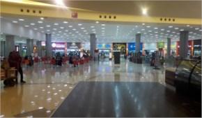 Aziz Mall, Yanbu, Madina
