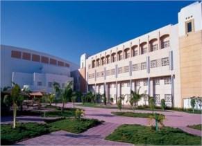 Dar AL-Hekma University