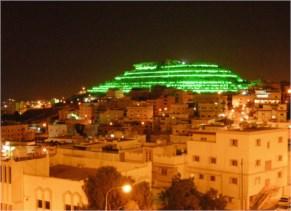 الجبل الأخضر