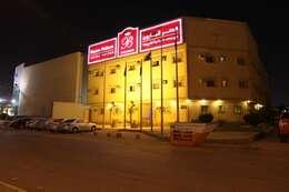 قصر البارون  الرياض