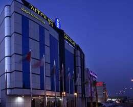 Intour Al Hamra Apart-Hotel