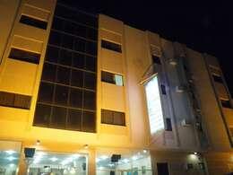 Mawasem Al Sharqiyah Park House