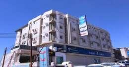 Nawarat Al Mansak