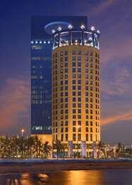 فندق روزوود كورنيش جدة