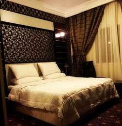 فندق رويال أمجاد السلام