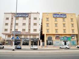 العييري للوحدات السكنية المفروشة - مكة 3