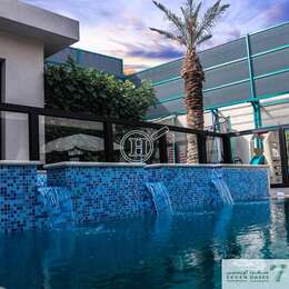 Chalet Seven Oases