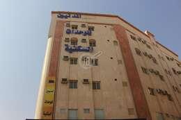 Dar Al Madaneyin Apartments