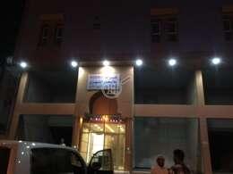 Ghoraf Furnished Apartment