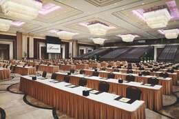 معلومات عن قاعات الأجتماعات