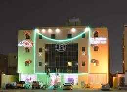 Takala Hotel Apartments - Al Riyadh