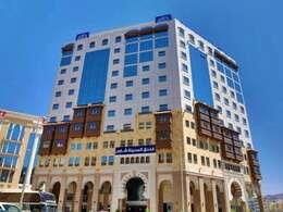 فندق المدينة شارم