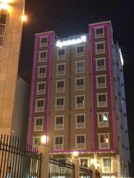 Al Mohamadia Ajiad Furnished Apartment