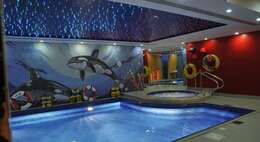 Wellness And Swimming Pools