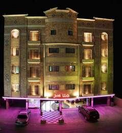 Jana Apartments