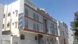 Jawharat Alaliah Hotel