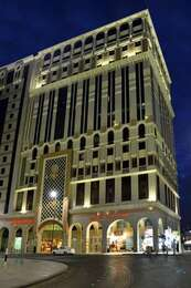 Mubarak Silver Hotel