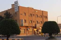 Qalat Viafy Furnished Apartments 2