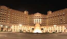 الريتز كارلتون، الرياض