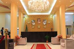 Al fyafy Apartments