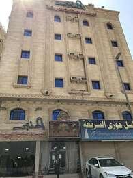 Al Manbar Furished Apartments